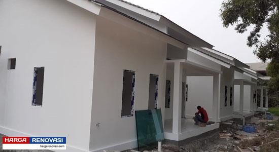 Jasa Renovasi Rumah Jakarta Utara