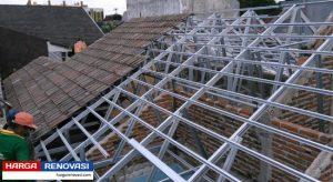 Harga Renovasi Rumah Sederhana