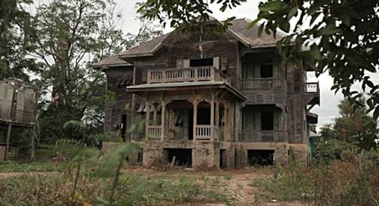 Renovasi Rumah Tua
